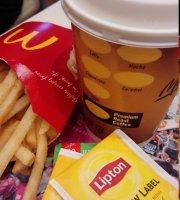 McDonald's Kurihama Ekimae