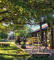 Mundo Elefante: Cafe & Restaurant & Yoga