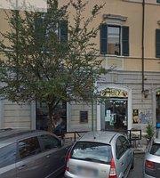 Suzy Bar & Trattoria