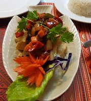 Ruamit Thai Restaurant
