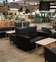 Restaurant Ikea Evry