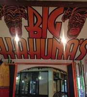 Big Kahuna's Hawaiian BBQ