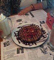 1000 Shakes & Waffles