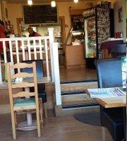 Zachos Cafe