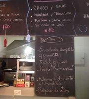Corto Maltes Cafe