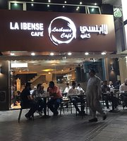 La Ibense Cafe