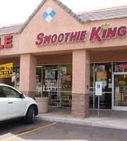 Smoothie King Phoenix