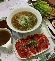 Pho Hoi An (iSQUARE)