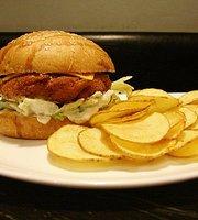Fifties Bar & Burger