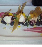Restaurante Petit Komite