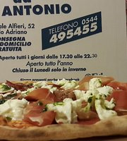 Pizza Export da Antonio