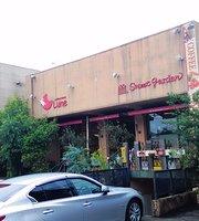 Sweet Garen & Cafe Ryun Kamo Ekimae
