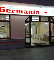 Sorveteria Germania