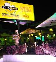 Villa Beach Bar