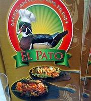 Tacos Y Burritos El Pato