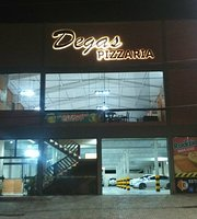 Dega's Pizzaria e Restaurante