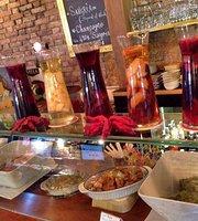 La Boca Loca Tapas Bar