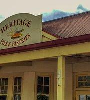 Heritage Pies & Pastries