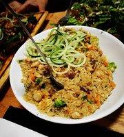 Thai Cocina Oriental Express