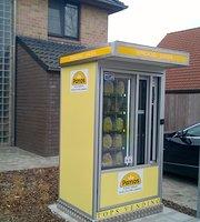 Broodautomaat Moerkerke