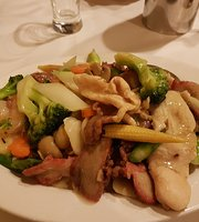 Maple Leaf Chinese & Malaysian Restaurant