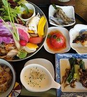 Shunsai Dining Kan Vege