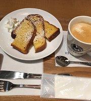 Ouji Key's Cafe, Metropia