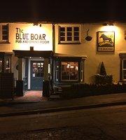 The Blue Boar
