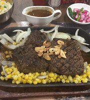Mucca Steak