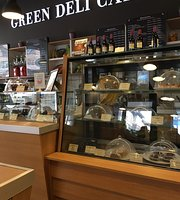 Green Deli Cafe - Rakovski