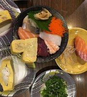 Sushi Den - Central Ladphrao