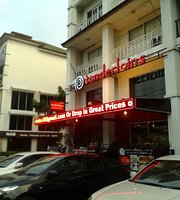 Tenderloins Sports Bar & Steak House - Pattanakarn 30
