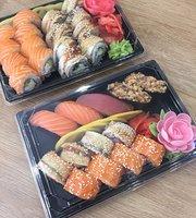 Vazhnaya Ryba, Sushi-Gastronom