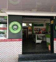 Green Kitchen Family Restaurant