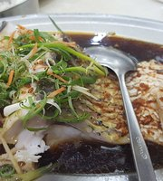 Jin Lan Live Fish Restaurant