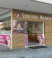 Sorveteria Magnatta's