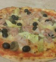 Pizzeria Fainè Pirandello