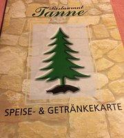 Restaurant Tanne Grafstal
