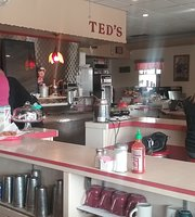 Ted's Ice Cream & Restaurant