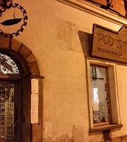 Restauracja Pod Samsonem