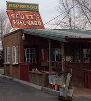 Scott's Fuel Yard