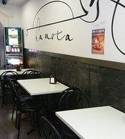 Cafeteria La Nota