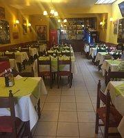 Pizzeria Andina