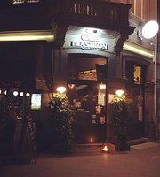 Cafe Plastron