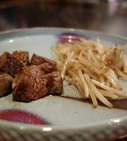 Steak the Takahashi