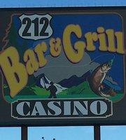 212 Bar & Grill
