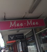 Mee-Mee Thai Takeaways