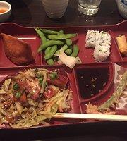 Sushi 1 Japanese