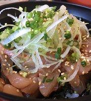 Kaneshichi Suisan Restaurant