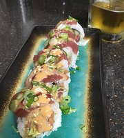 Rising Sun Sushi Harbor